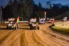 Williamette Speedway - Late Models, Sprintcars