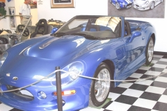 2003 03 03 Carrol Shelby Museum