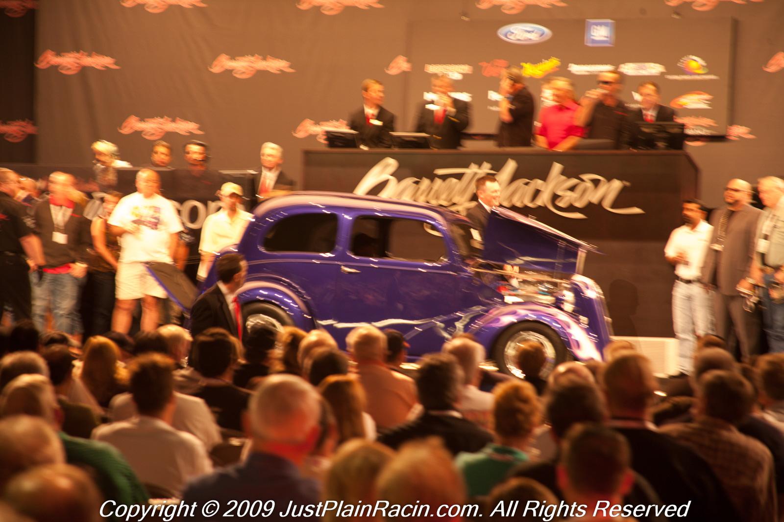 2009 10 09 NV - Barrett-Jackson 11.jpg