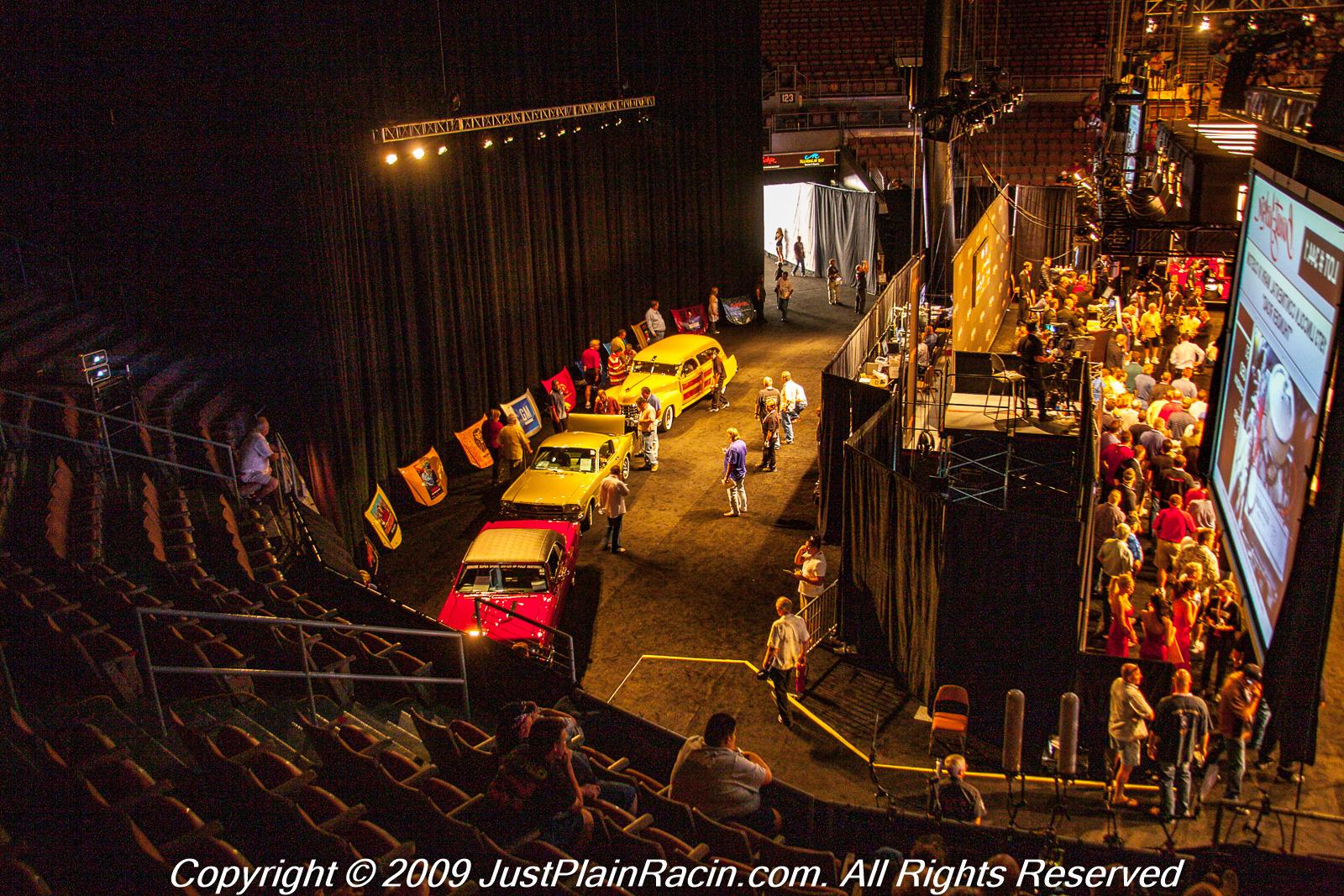 2009 10 09 NV - Barrett-Jackson 2.jpg