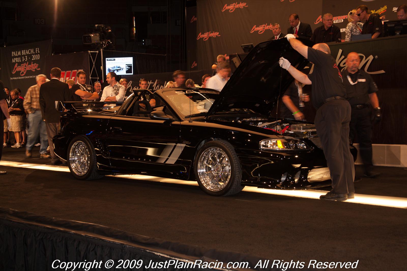2009 10 09 NV - Barrett-Jackson 35.jpg