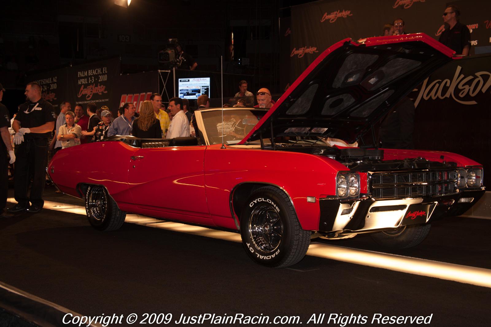 2009 10 09 NV - Barrett-Jackson 52.jpg