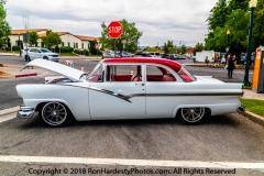 2018 Boulder City, NV 27th Annual Rod Run