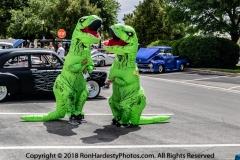2018 Boulder City, NV 27th Annual Rod Run