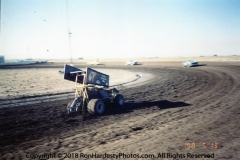 Elgin Outlaw Speedway