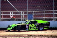 Portland (Rose City) Speedway Stock Car Racing