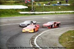 Drivers Tom Sweatman Wilbur Bruce & Kurt Meyer