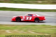 Driver Jason Alseth