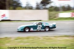 Driver Jim losch