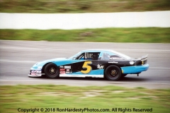 Driver Richard Wonley
