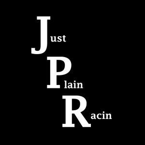 JustPlainRacin Logo