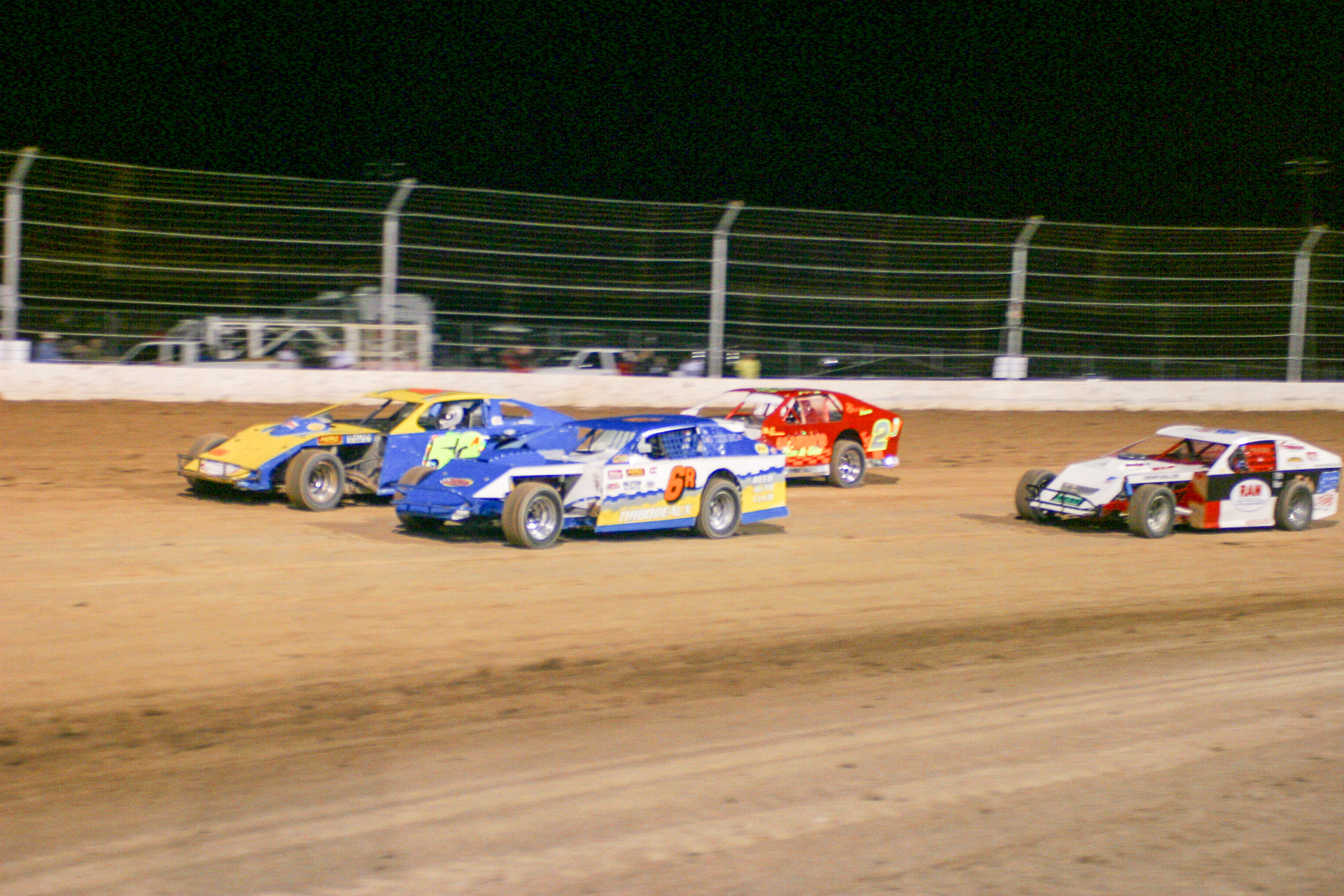 2005 03 11 NV The Dirt Track Modifieds-8