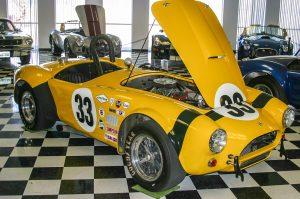 Yellow Cobra 3